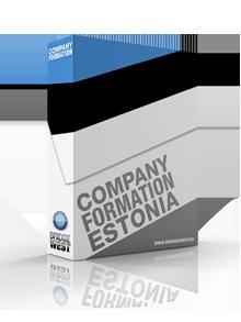 Ready made companies - Estonia