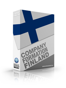 Ready made companies - Finland