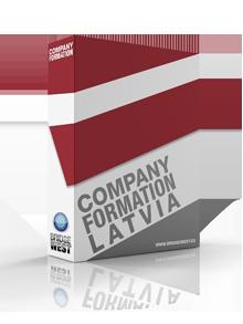 Ready made companies - Latvia