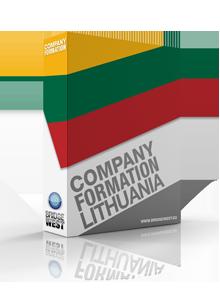 Ready made companies - Lithuania